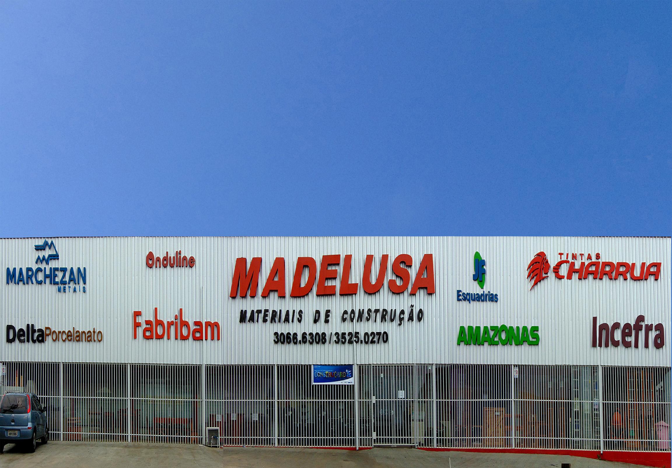 MadelusaWeb